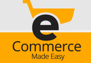 eCommerce Made Easy